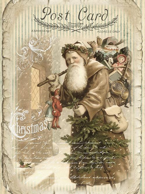 CHRISTMAS TRADITIONAL