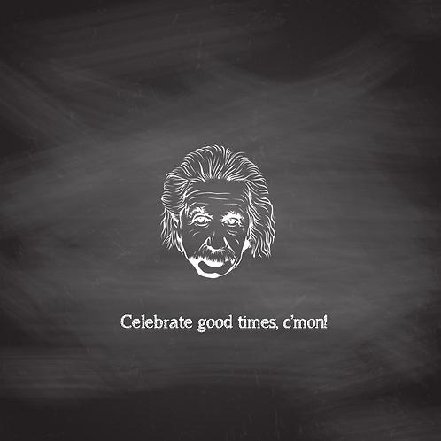 Cheeky Chalkboard Vol 3