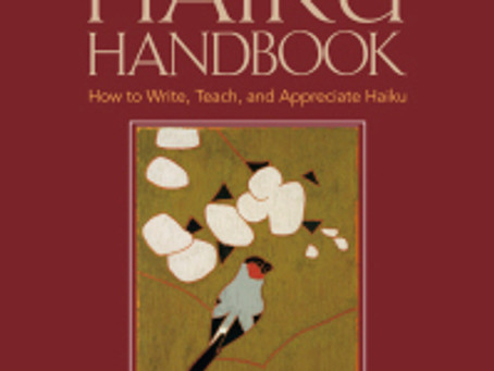 "New Twenty-Fifth Anniversary Edition of ""The Haiku Handbook"" Arrives"