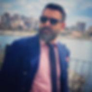 John A.B Arsalanpour