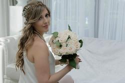 Bruid Cecilia