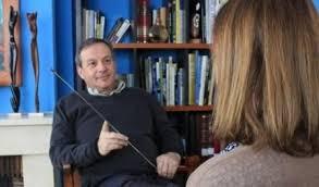 Mario Salvador aplicando la técnica BSP