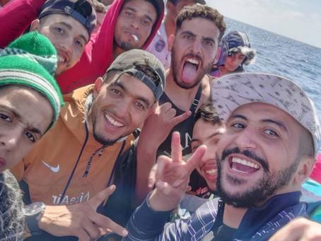 Entrevistas: ¿Qué está pasando en Canarias?