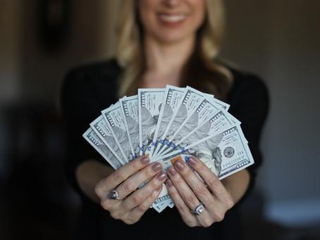 Por qué el empoderamiento financiero de las mujeres no funciona