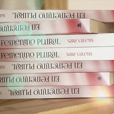 Presentación del libro En Femenino Plural: Porque esto solo lo arreglamos entre todas.