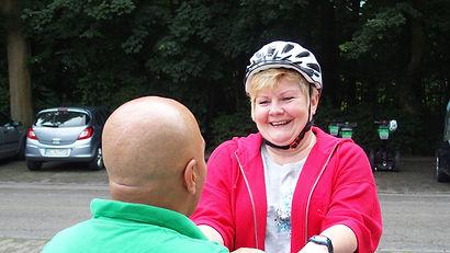 individuelle-Segway-Touren-in-Düsseldorf