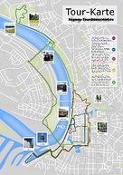 Segway-Düsseldorf-Touren-Karte