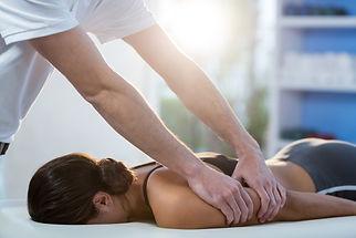 Quelles sont nos techniques utilisées en ostéopathie ?