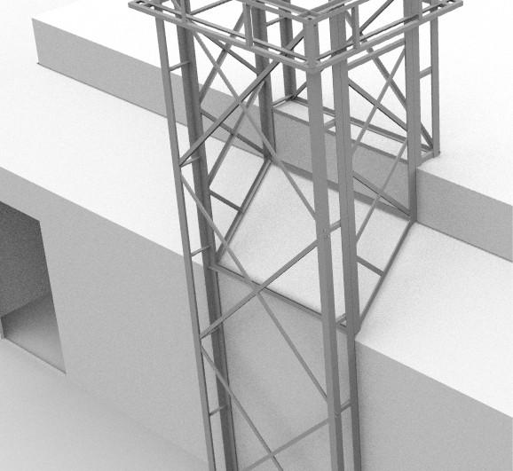 Torre ALLF