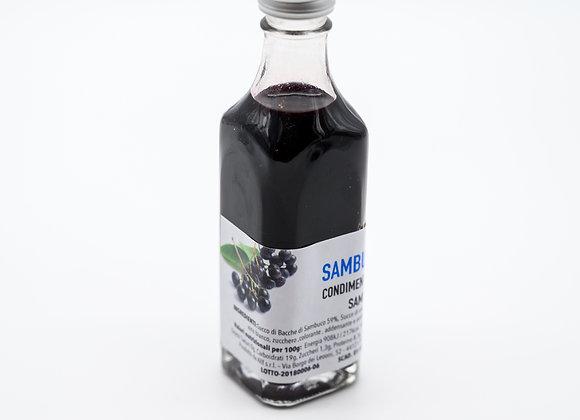 Condimento al Sambuco