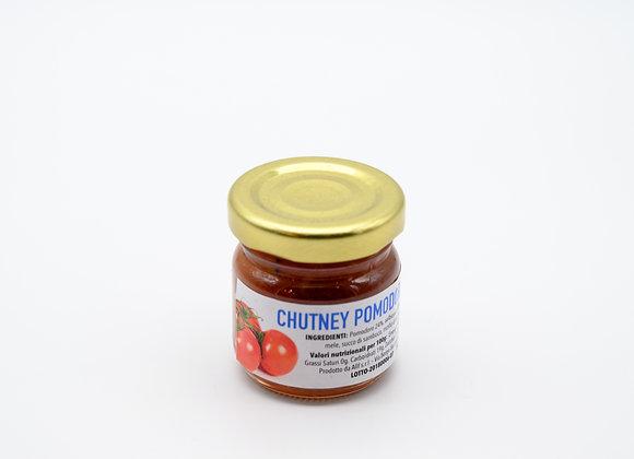 Chutney al Pomodoro