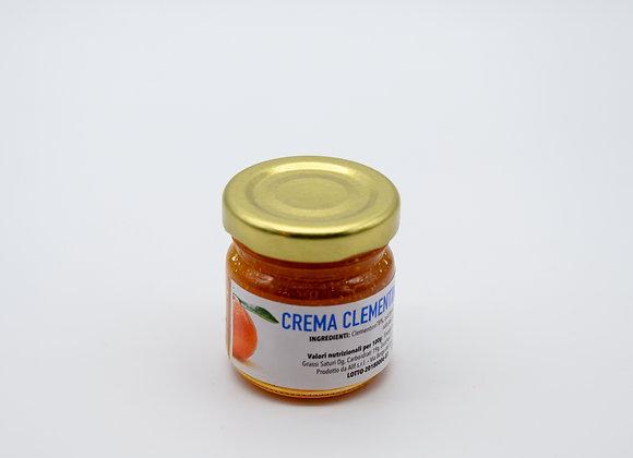 Mostarda di Clementine
