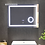 Thumbnail: Bathroom Magnifying Mirror With Light