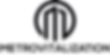 Metrovitalization Logo