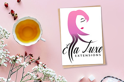 Beauty Logo Design | Miami