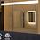 Thumbnail: Backlit Vanity Mirror