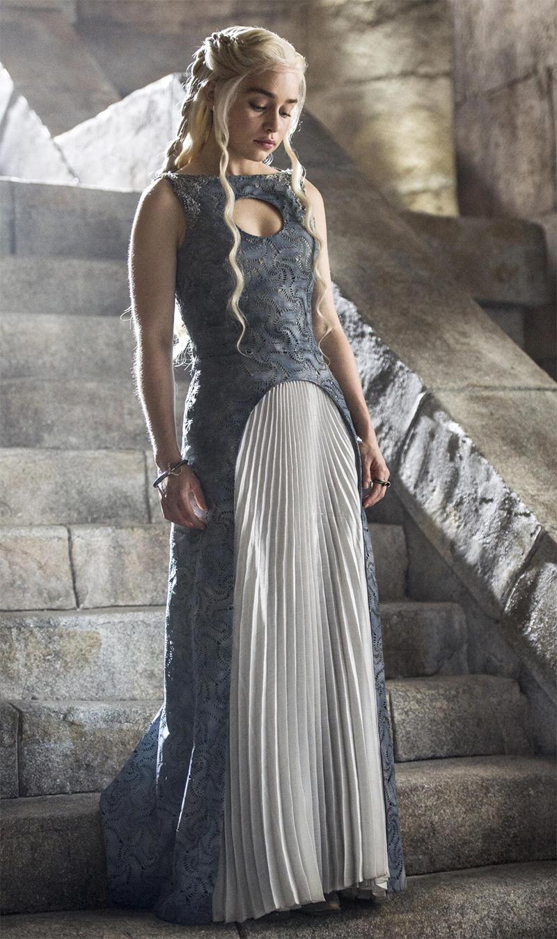 Daenerys Targaryen Dresses