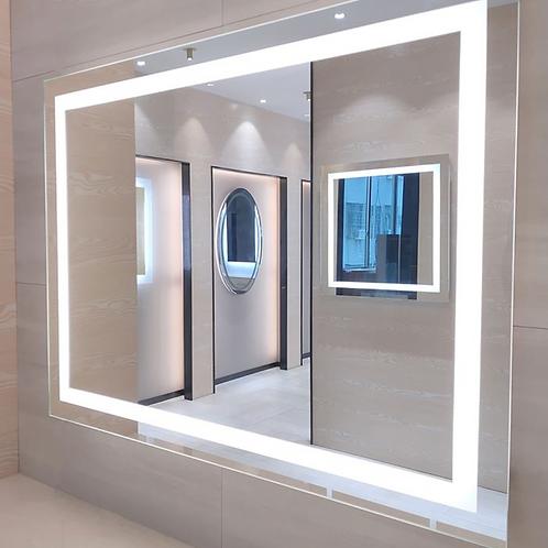 Bathroom Smart Mirror