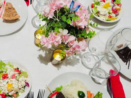 $55 Romantic Dinner Special