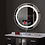 Thumbnail: Round Shaped Smart Lighted Mirror