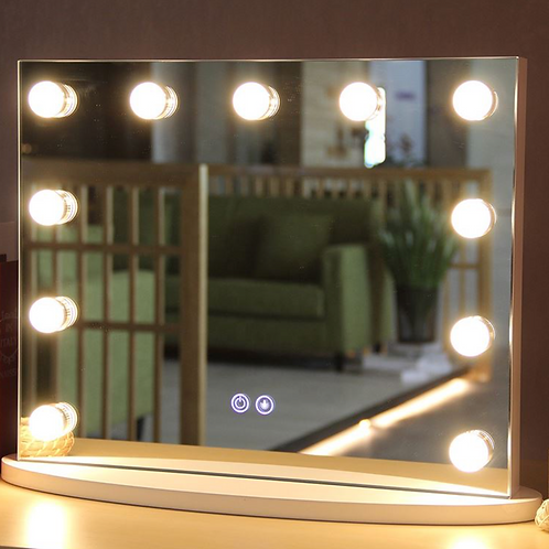 Makeup Mirror LED