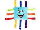 Plush interactive Toy Figures