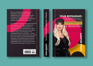 Adina Brunetti Book