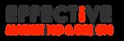Effective Marketing & Design Logo
