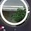 Thumbnail: Backlit LED Frameless Lighted Mirror