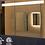 Thumbnail: Bathroom Frameless Lighted Mirror