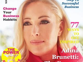 Adina Brunetti: The Format Of Successful Individual