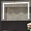 Thumbnail: Bath Frameless Lighted Mirror