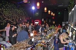 Cucu's Nest Bar