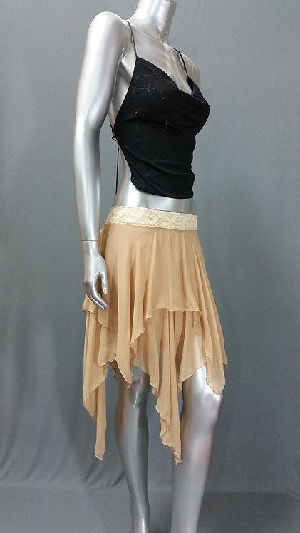 Multiple Layered Skirt - 2265