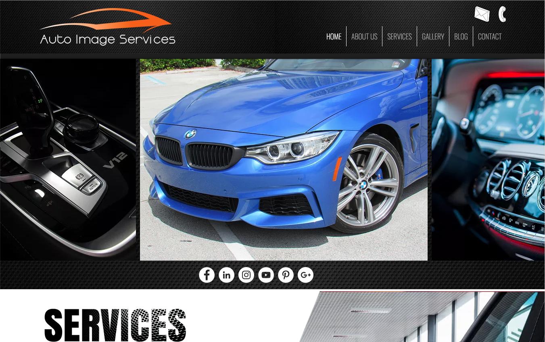 Auto Image Services