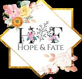 Hope & Fate logo