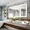 Thumbnail: Big Bathroom Mirror