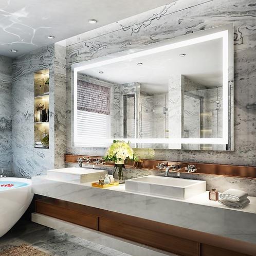 Big Bathroom Mirror