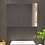 Thumbnail: Large Bathroom Mirror With Lights