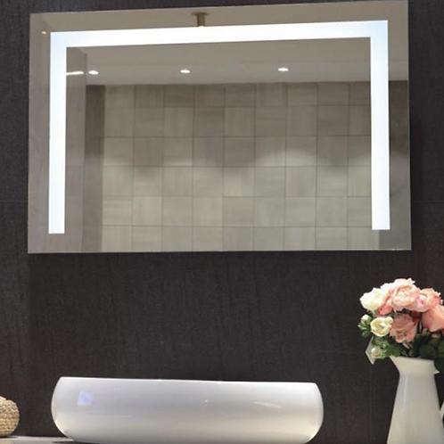 LED Lighted Fog Proof Mirror