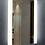Thumbnail: Home Wall Frameless Lighted Mirror