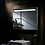 Thumbnail: LED Bathroom Lighted Mirror Cabinet