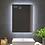 Thumbnail: Wifi Smart Mirror