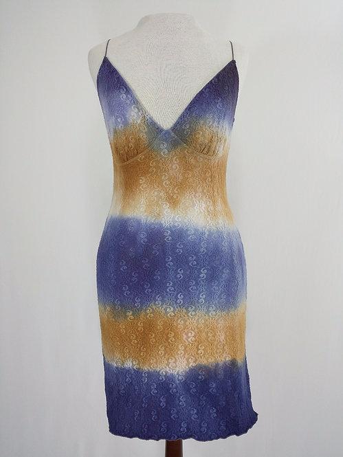 Short Summer Dress - 3294