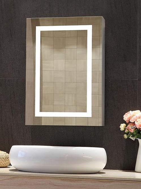 Modern Bathroom Vanity Mirror Cabinet