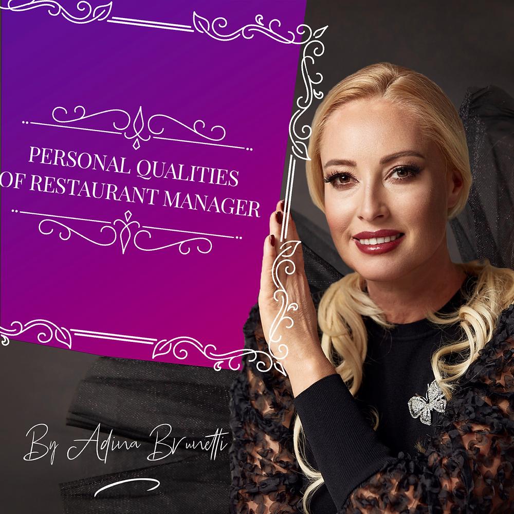 Adina Brunetti aerticle