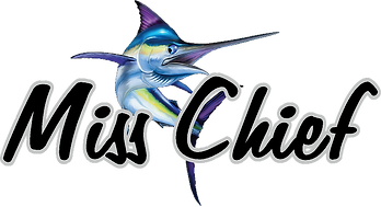 Miss Chief Fishing Charters