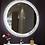 Thumbnail: Round LED Mirror