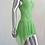 Thumbnail: Green Lace Dress