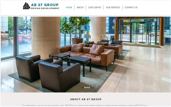 AB 27 Group